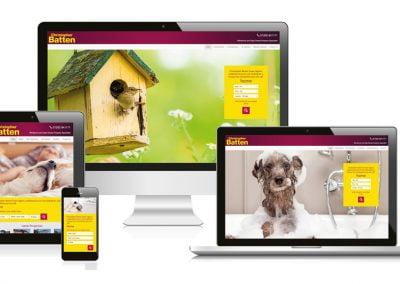 Web Design – Christopher Batten