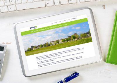 DorsetFD Website