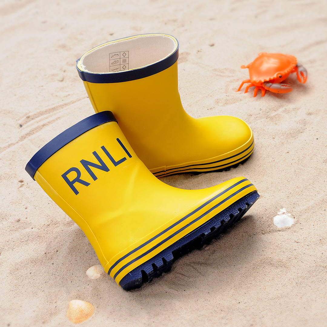 RNLI lifeboat products