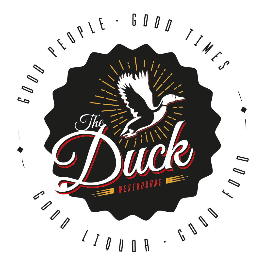 logo design THE Duck